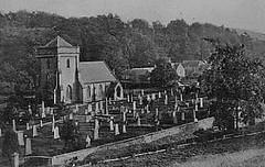 Hobkirk Church