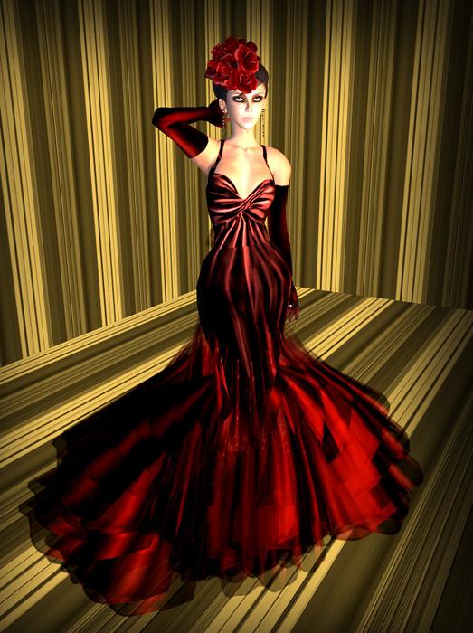 ADiva Gift Gown