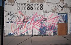 Host (Now It's Real!) Tags: new york city nyc ny brooklyn graffiti graf host unfinished graff picnik bk bkay