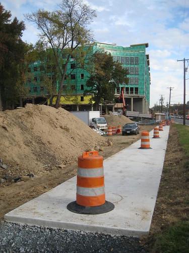 varsity sidewalk 2