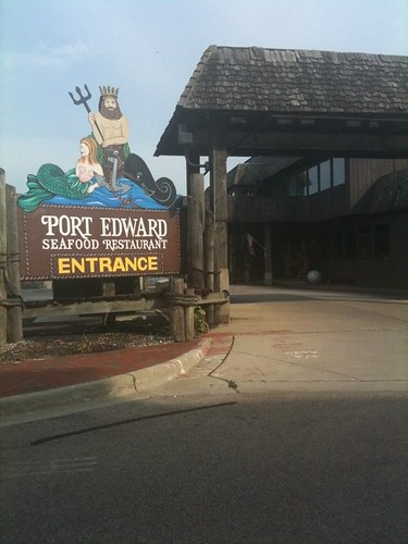 Port Edward Restaurant in Algonquin, McHenry County, Illinois