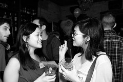 Return to Eliteness at Harlem Restaurant (Yelp.com) Tags: party toronto harlem yelp elite