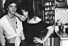 Robert & Patti (Anna @ D16) Tags: love pattismith robertmapplethorpe