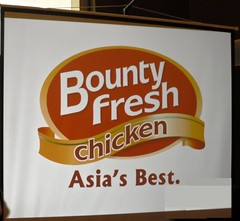 Bounty Fresh Highlights Benefits of Vaccum-Packed Dressed Chicken
