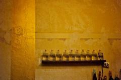 trust (Winfried Veil) Tags: leica orange berlin yellow bar club germany deutschland gold golden bottle veil bottles gelb trust gin allemagne summilux asph flasche winfried germania wodka 2010 m9 gintonic flaschen berlinmitte spirituosen goldfarben mobilew torstrase leicam9 winfriedveil