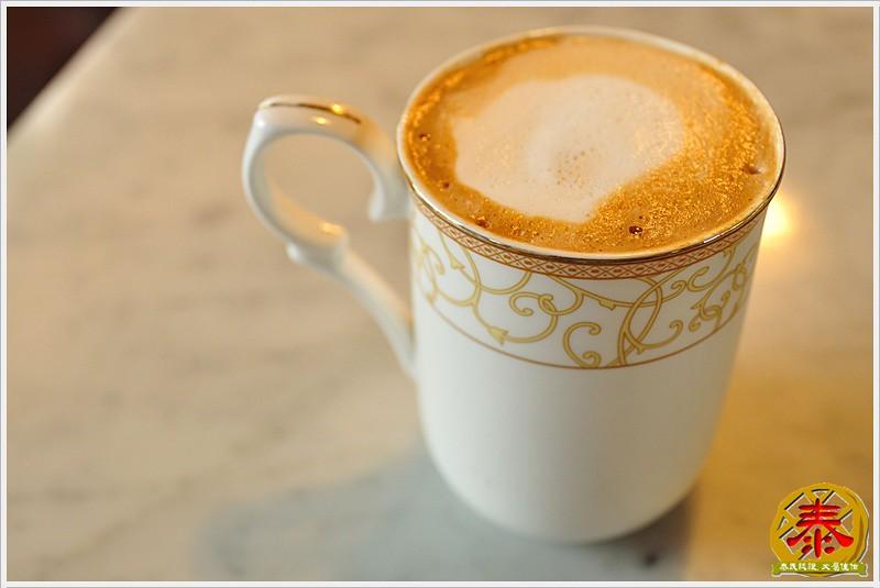 玻璃屋咖啡 (5)