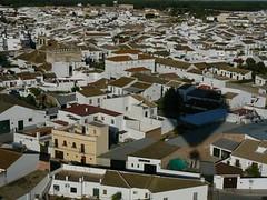 Cómo montarse en globo y no morir en el intento | Sobrevolar Sevilla es un deporte de riesgo ceslava 11
