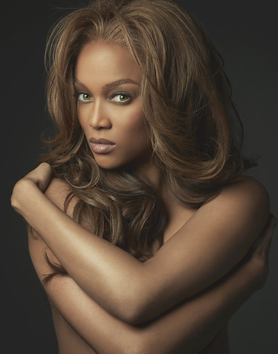 Tyra Banks by .