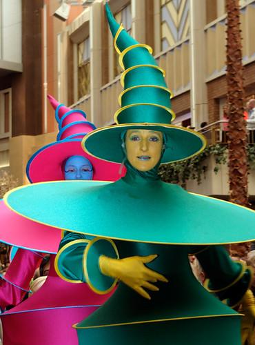 Cirque Bijou, Greenwich and Docklands International Festival