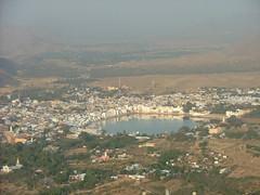 oasis ciudad india