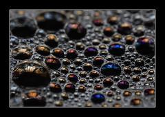 Washing-up..6 July 2007 (strussler) Tags: macro canon reflections eos 50mm colours sigma bubbles 5d washingup supershot anawesomeshot impressedbeauty diamondclassphotographer flickrdiamond strussler artlegacy abstractartaward