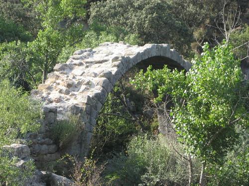 Puente Romano sobre el r�o Guadarrama