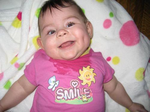 Smile - Kassie