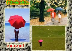 l'ombrello rosso (ferniuli2002) Tags: il preferito
