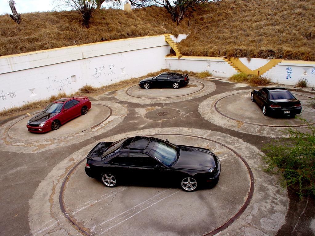 2007 - Honda Prelude Forum
