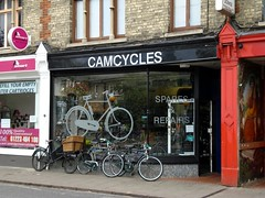 Picture of Cam Cycles