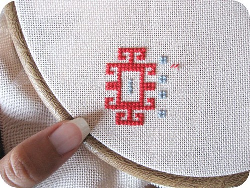 cross-stitch obsession