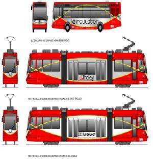 Streetcars