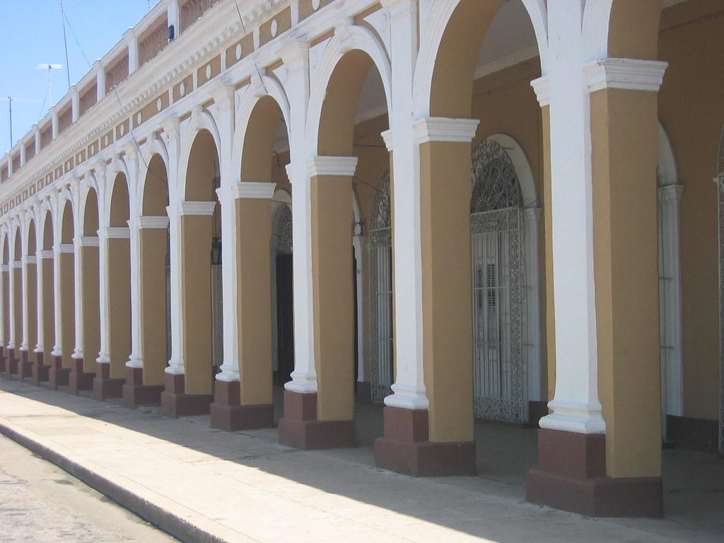 Cienfuegos - Cienfuegos, para R.E. Ames y esposa y para todos. 1159020747_0474c29825_b