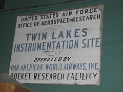 Churchill Northern Studies Centre / Former Rocket Range