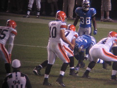 IMG_4837 (r3mdh) Tags: ohio game football cleveland nfl touchdown detroitlions clevelandbrowns debut bradyquinn