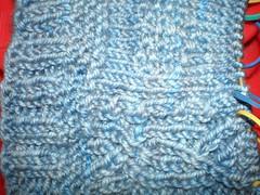 ILG Sock (HOrdover) Tags: knitting sox six kal