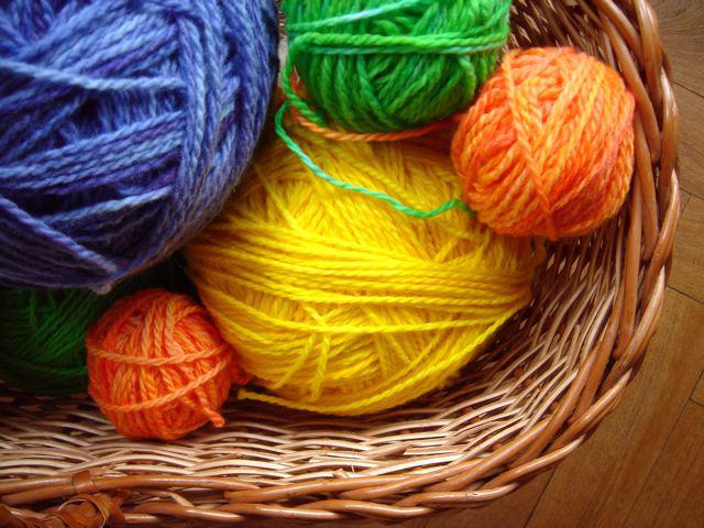 abbrigate* yarns