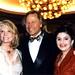 Cathy Lee Crosby, Peter Nygård, & Gloria Allred