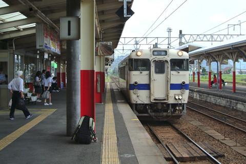 JR九州のキハ40