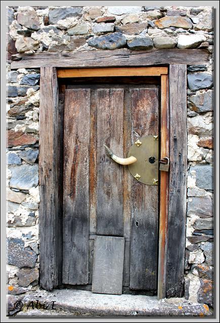 1 Puerta