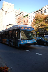 M15 Select Bus