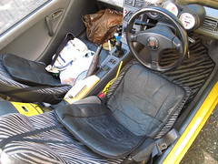 CAR (d3_plus) Tags: car honda drive beat okutama touring brt  hondabeat    okutamalake  g10 canonpowershotg10  beatrainbowtouring