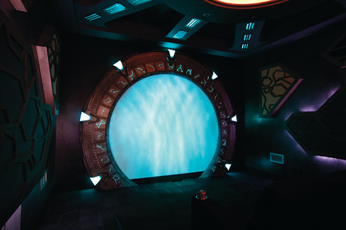 The Stargate Theater