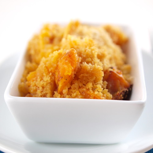 Roasted Butternut Squash Casserole