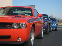 Dodge Challenger R/T Classic: Let´s Hope It´s Not The End Of An Era.