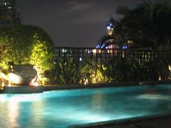 Banyan Tree Bangkok Pool (alexfunke) Tags: thailand bangkok 2007 banyantree
