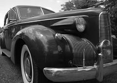 1939 LaSalle (ProPhoteaux) Tags: antiquecars 1939lasalle utata:project=justblack