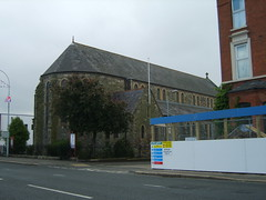 St Nicholas' Parish Church (Garibaldi McFlurry) Tags: church parish connor belfast stnicholas saintnicholas churchofireland lisburnroad connordiocese dioceseofconnor
