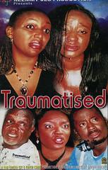 traumatised