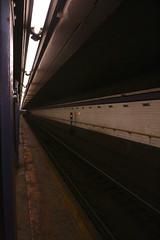Anden (jbilohaku) Tags: nyc newyorkcity light usa ny newyork luz subway unitedstates metro manhattan eua subte estadosunidos nuevayork newyor lumo usono metroo