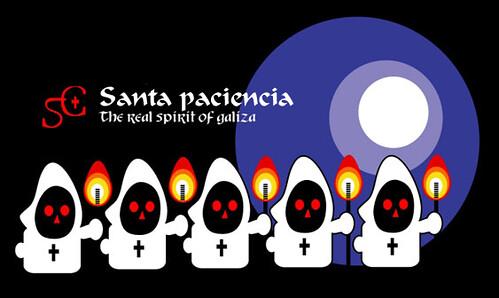 Santa Paciencia