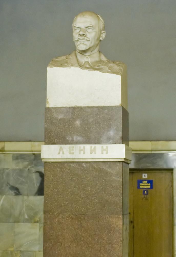 фото: метро Комсомольская