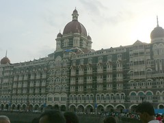 The Taj Palace Hotel