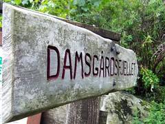 Wegweiser II (jjjjkjjjj) Tags: hiking wegweiser derbergensischevorgarten friluftverein
