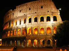 Coliseum (Luisa...) Tags: italy roma italia cities ciudades viajes coliseum