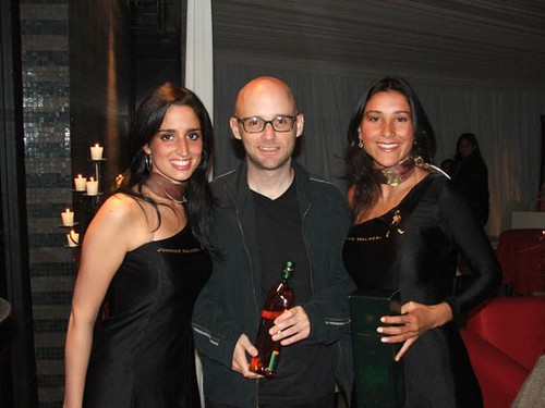 Everybody loves Moby