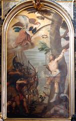 Hl.Sebastian_Dillingen_St.Peter (edgarhohl) Tags: saint bayern sebastian gemlde hlsebastian