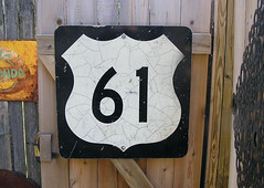 Highway 61 Revisited Again!