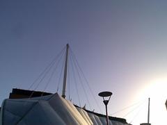 Winter (kokeshi) Tags: sky bristol explore harbourside