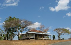 outback homestead (rpiker101) Tags: architecture australia queensland homestead queenslander fnq mountmolloy